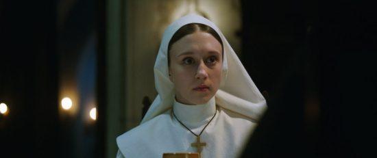 The Nun - Taissa Farmiga - The Conjuring Universe