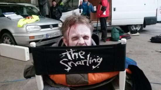 The Snarling - Behind the Scenes