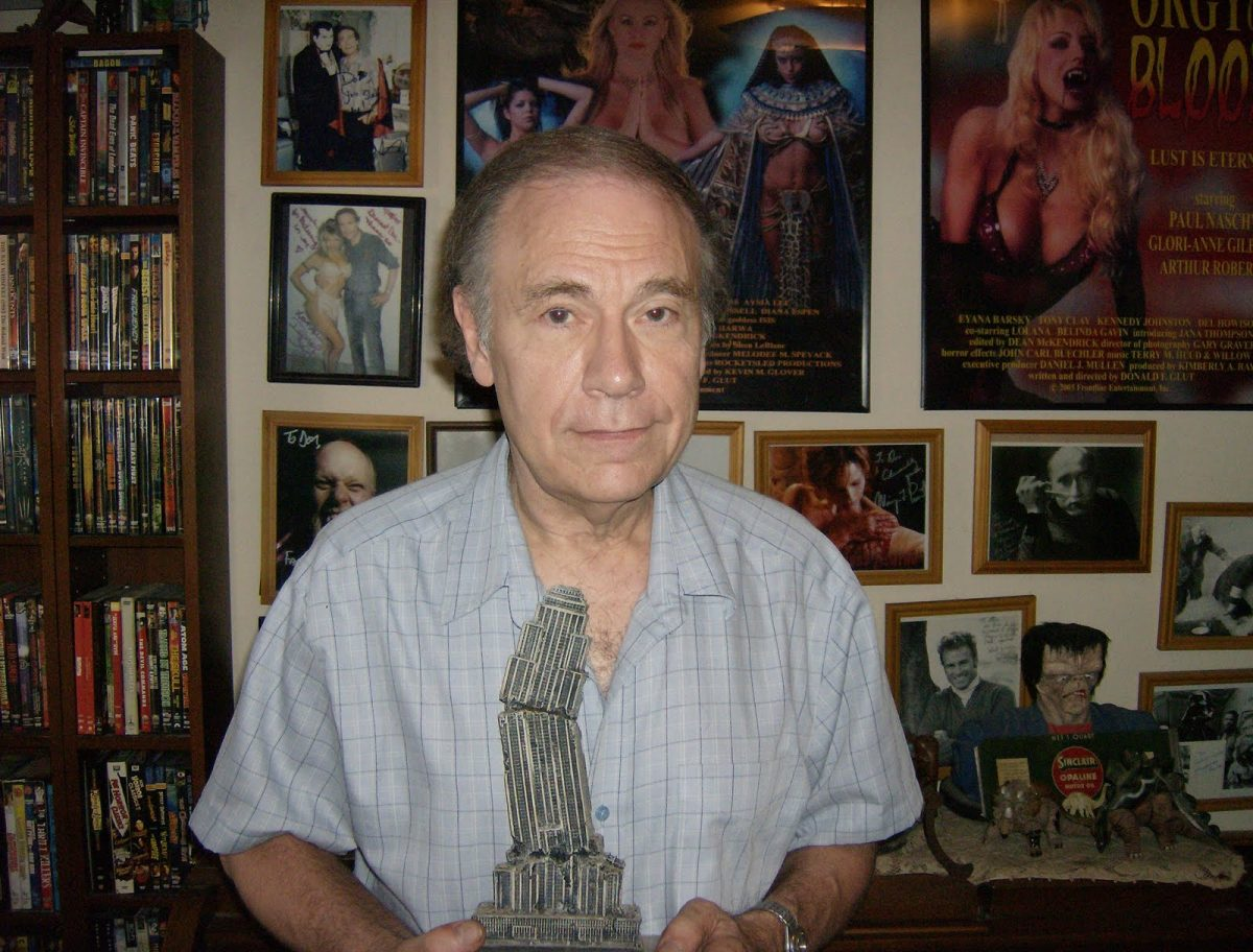 Interview with writer and filmmaker Donald F. Glut