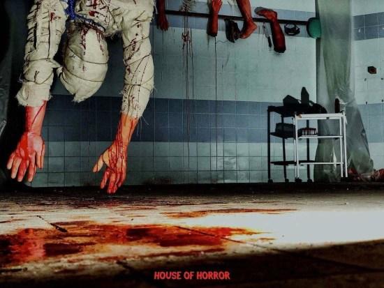 House of Horror IMG_6638