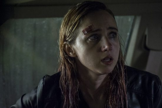 Zoe Kazan in The Monster (1)
