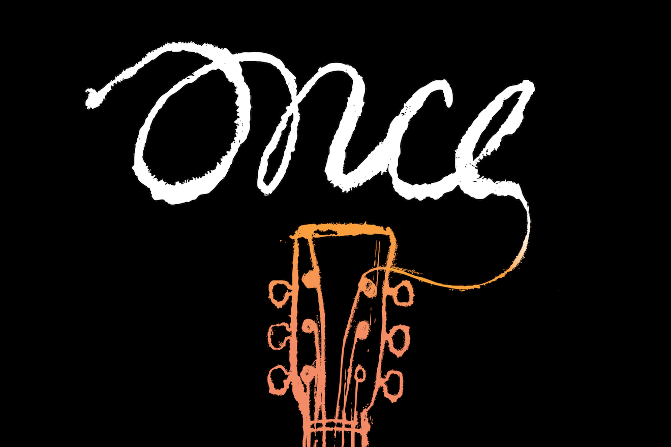 Queen's Theatre Hornchurch and the New Wolsey Ipswich present the UK regional premiere of 'Once'