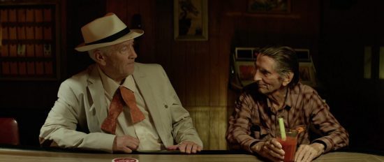 LUCKY Harry Dean Stanton Still 2 - Eureka Entertainment