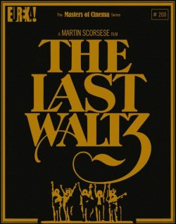 The Last Waltz - Slip Case - Eureka Entertainment