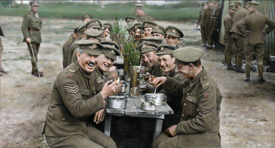 They Shall Not Grow Old - Review on Blazing Minds