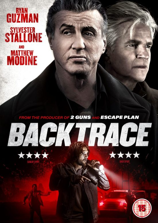 Backtrace DVD - Preview Review