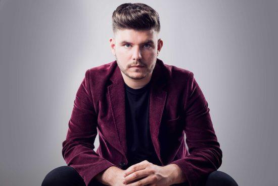 Lloyd Macey - Take pART 2018