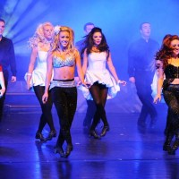 Gaelforce Dance hot steps it to the Rhyl Pavilion Theatre