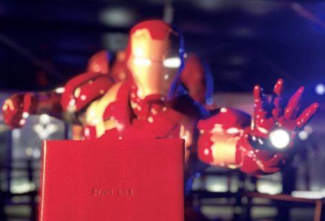 Marvel's Avengers S.T.A.T.I.O.N. to pay tribute to Stan Lee at Excelsior! A Stan Lee Celebration