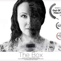 Horror-on-Sea interview with The Box writer-actress Vivien Reid