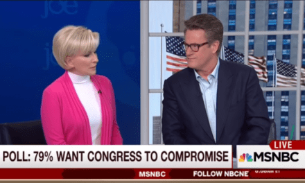MSNBC's Morning Joe: Our Job is to Control What You Think (VIDEO)