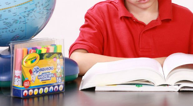 Government Now Indoctrinating 4-Year-Olds With Gay Education