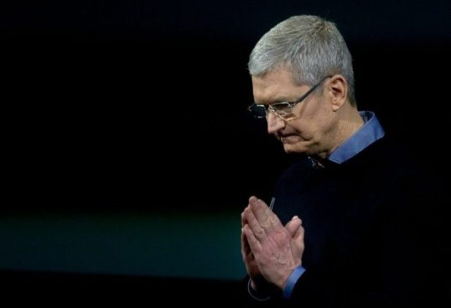 "Apple CEO Says ""Globalization is Great for the World"""