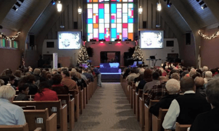 United Methodist Congregation's Satellite Campus Splits From Church Over Homosexuality Debate