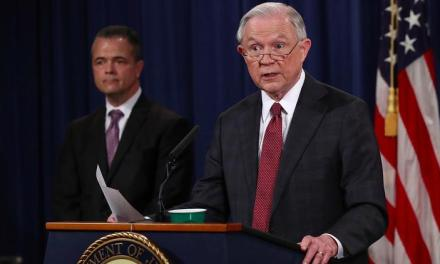 Jeff Sessions asks 46 Obama-appointed U.S. attorneys to resign