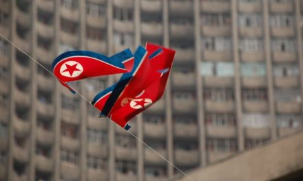 China Urges Restraint From North Korea
