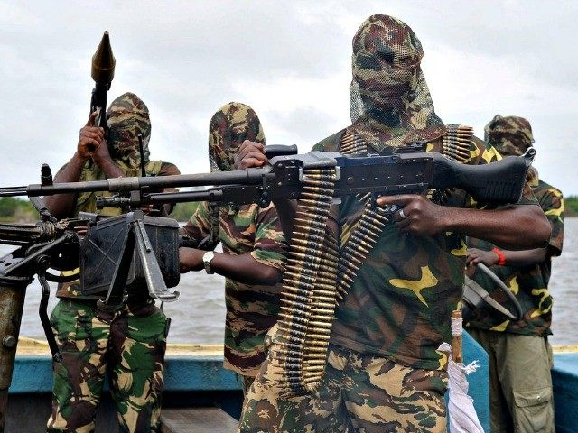 Boko Haram Quadruples Female Suicide Bombers in Terror Attacks