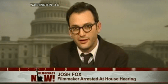 Hollywood Director Gets Roasted on Twitter After Claiming 'Only Love' Will Stop ISIS (VIDEO)