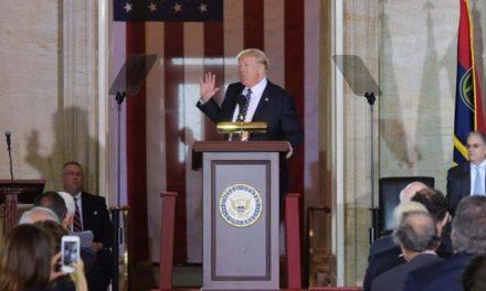 Fake News: CNN Recycles False Claims in Bashing Trump's Holocaust Speech