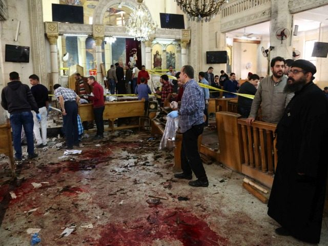 Islamic State Supporters Call for More Suicide Attacks Targeting Christians Following Egyptian Church Bombings