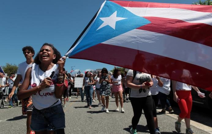 Puerto Rico seen sliding toward bankruptcy as deadline nears…