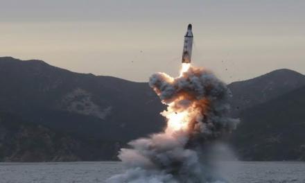 North Korea has managed to build a massive military stockpile