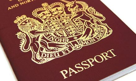 UK Government Under Pressure to Add Gender 'X' to Passports