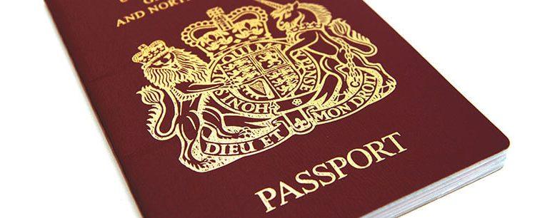 UK Government Under Pressure to Add Gender 'X' to Passports