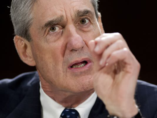 White House Lawyer: Mueller Probe into POTUS Trump Coming to Quick End