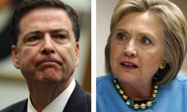 COLLUSION: FBI and Hillary Camp Paid For Fusion GPS Steele Dossier – FBI Covered Steele's Travel Expenses