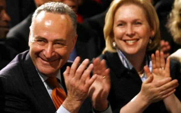 Even After Deadly Washington Train Crash – Chuck Schumer Continues to Block Trump's Pick to Lead Federal Railroad Administration