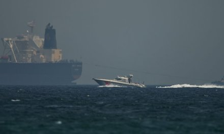 U.S. Says Iran Likely Behind Ship Attacks
