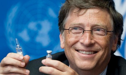 "No vaccine, no job: Eugenicist Bill Gates demands ""digital certificates"" to prove coronavirus vaccination status"