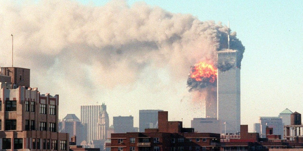 A REAL journalist asks the hard questions on 911 from our current administration!