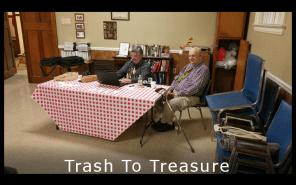 Trash To Treasure 05
