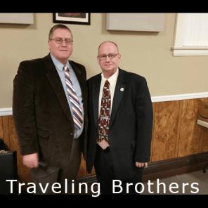 Traveling 01
