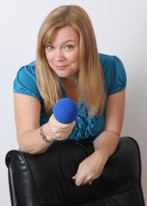 Deb Microphone