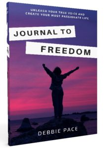 Journal to Freedom 3D Cover image draft