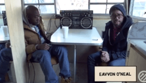Freddie Gibbs Talks Upcoming Projects + Freestyle