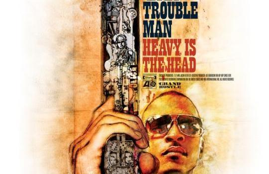 T.I. Ft. Trae Tha Truth – Check This, Dig That