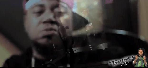 New Video: TWISTA - SWAGGA LIKE A DOPE BOY