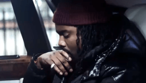 "New Video: Wale ""Never Never"""