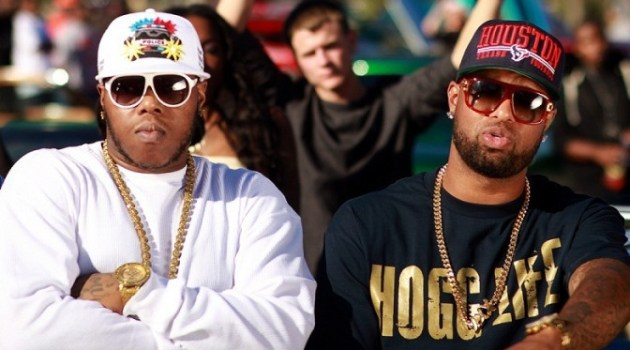 "New Music: Slim Thug & Z-Ro ""Loving U"""