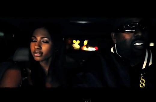 """New Video: Trae Tha Truth Ft. Twista, Rich Boy & Wayne Blazed """"Gutta Chick"""""""