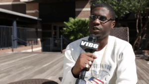 Big K.R.I.T. Talks Sampling James Blake and Branching Out on King Remebered In Time