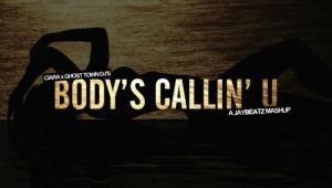 "New Music: Ciara & Ghost Town DJ's ""Body's Callin U"""