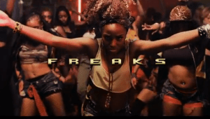 "New Video: French Montana & Nicki Minaj ""Freaks"""