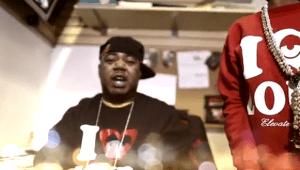 "New Video: Dj Victoriouz feat Twista & Lil Mouse ""Cash Out"""