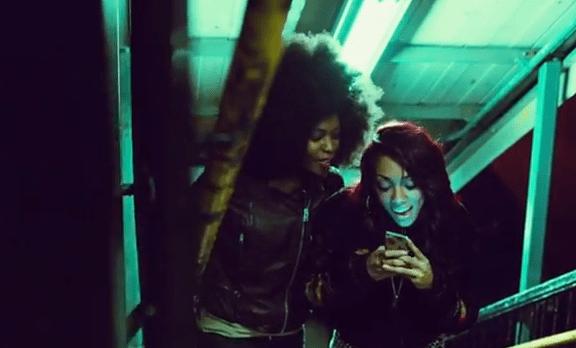 "New Video: Wale & Tiara Thomas ""Bad"""