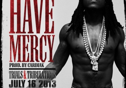 "New Music: Ace Hood ""Have Mercy"""